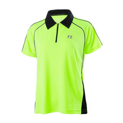 Maxime Polo Tee Dámské - Safety Yellow